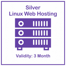 Silver Linux Web Hosting 3...
