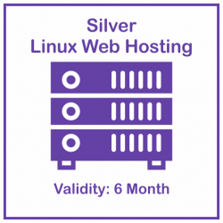 Silver Linux Web Hosting 6...